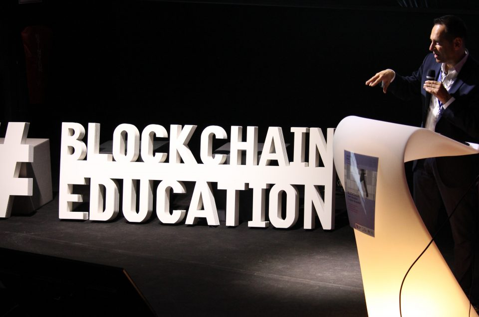 Recap (Part I): Blockchain, Open Education & Digital Identity Conference, Lille France