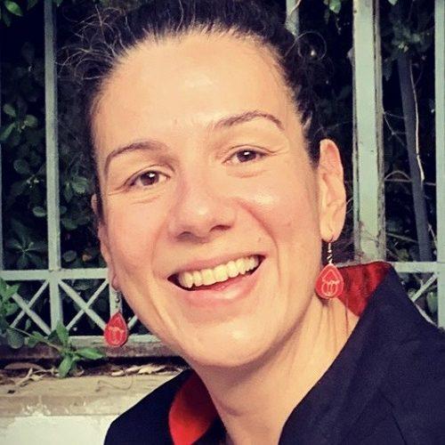 Athina Karatzogianni