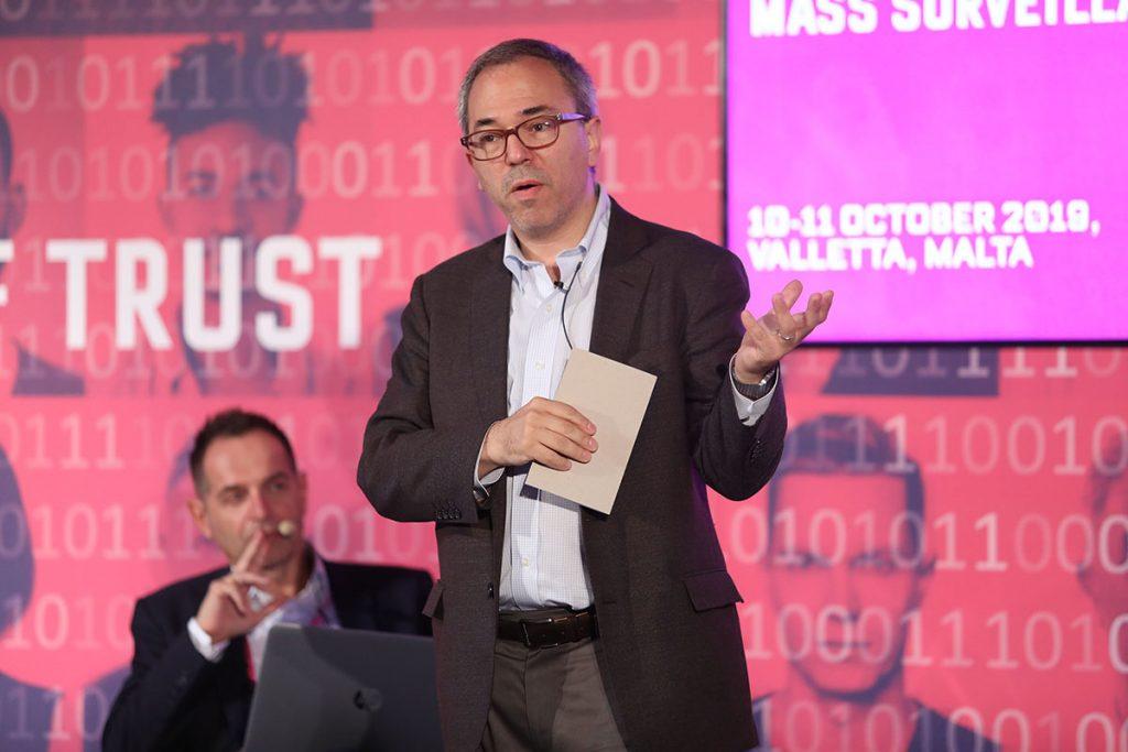 Kenn Cukier on 'Big Data. Better Data?'