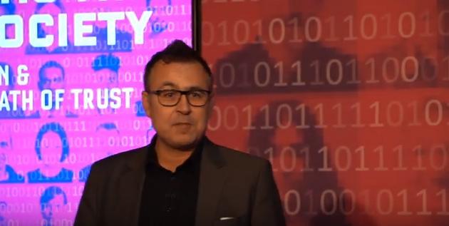 Stefano Ledda on Panel 5: 'Technology Platforms: Transformative or Ripe for Regulation?'