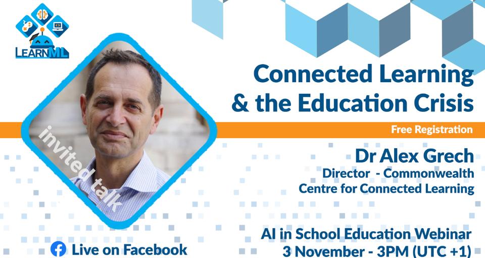 AI in School Education Webinar