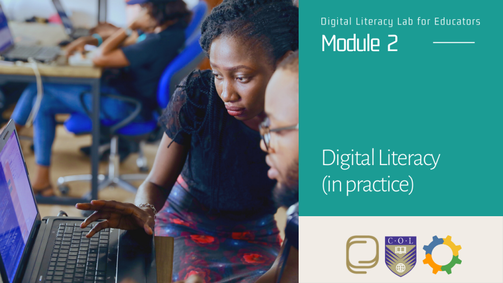 12. Digital Literacy (in practice)
