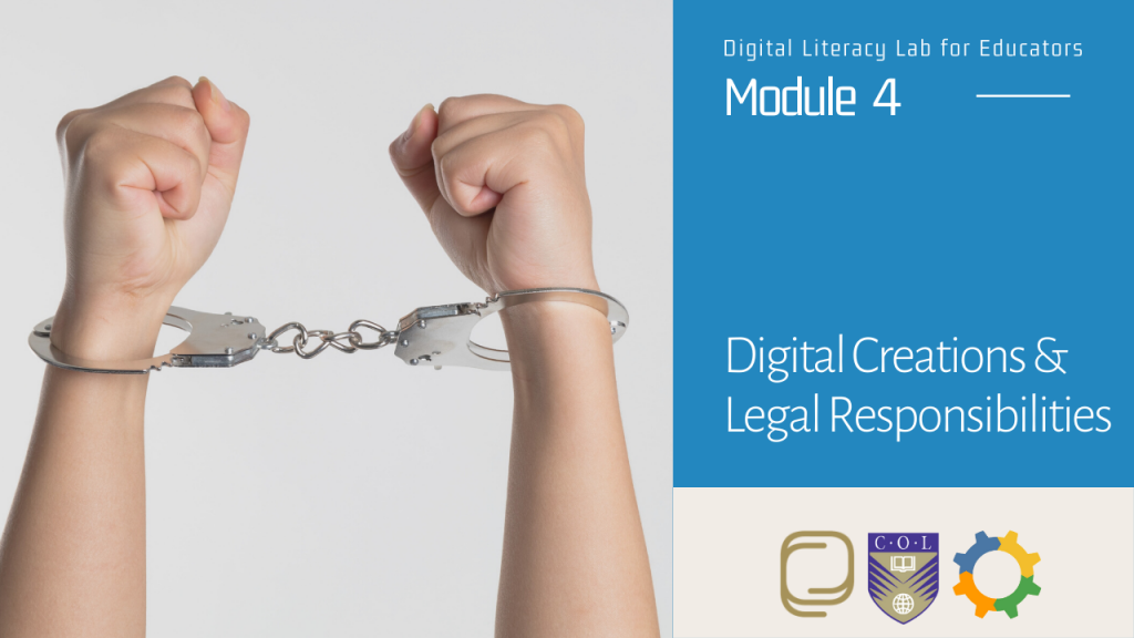 24. Digital Creations and Legal Responsibilities