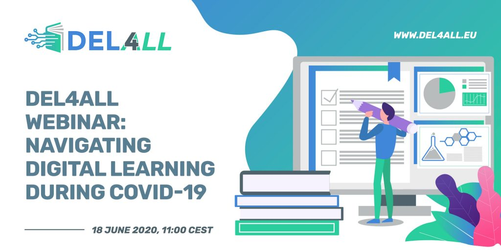 Webinar: Navigating digital learning during COVID-19