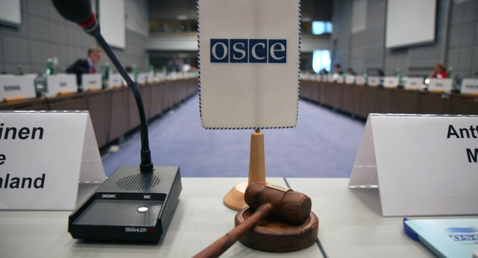 3CL to contribute to OSCE debate on disinformation and self-regulation in the digital society